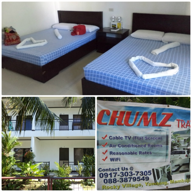 Chumz Travel Lodge
