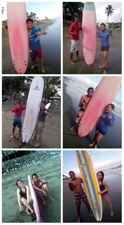 surf baler