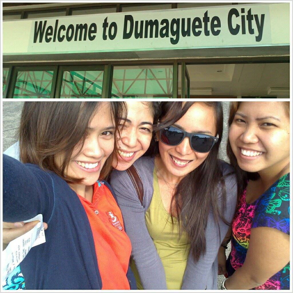 Dumaguete girls