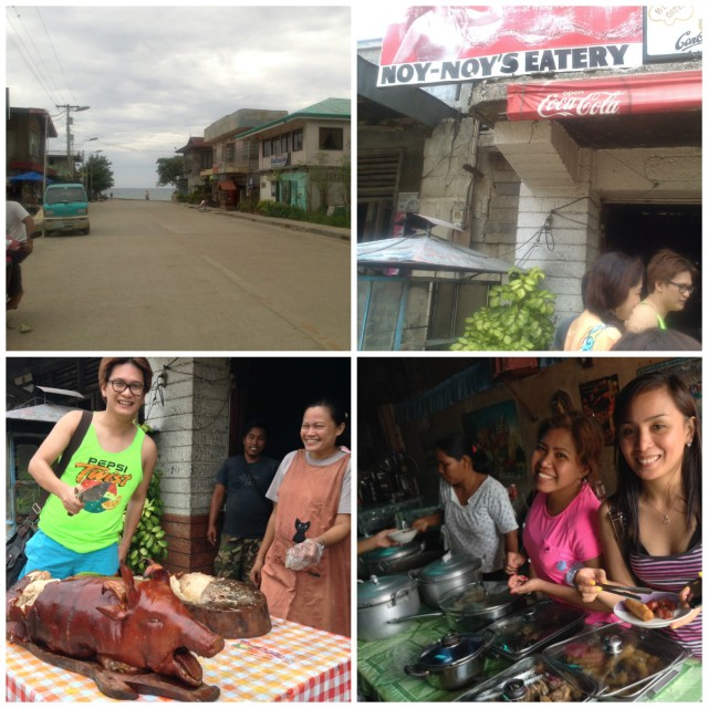 Siquijor eatery